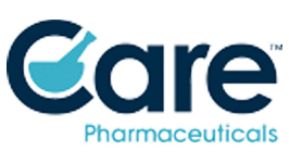 our client Care Pharmaceuticals