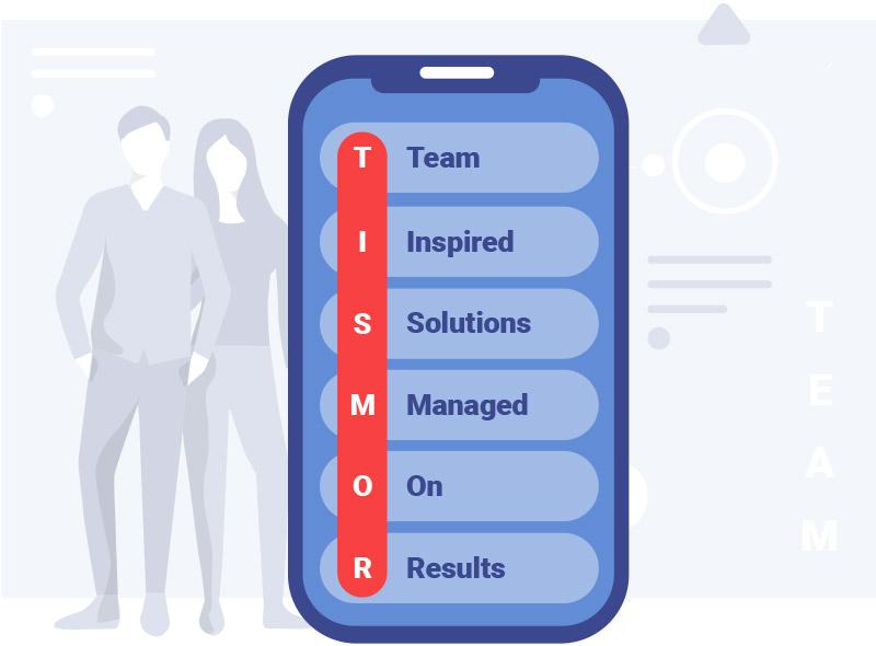 Experienced team